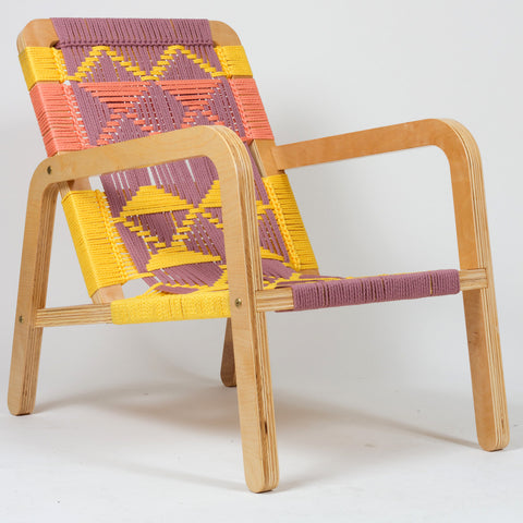 Palapa Lounge Chair