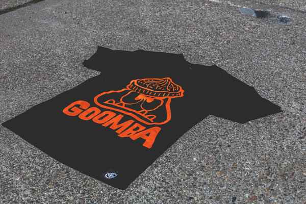 Goomba Giants Tee