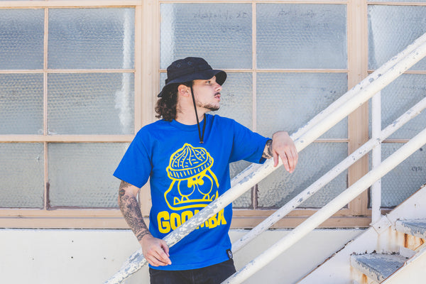 Goomba Warriors Tee