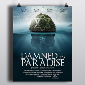 Damned To Paradise