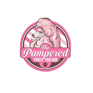 The Pampered Pouch Parlour