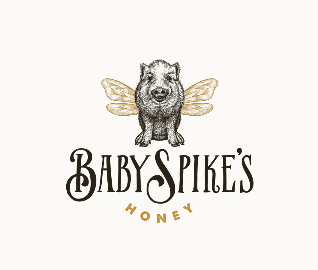 Baby Spkie's Honey