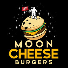 Load image into Gallery viewer, Moon Cheese Burgers