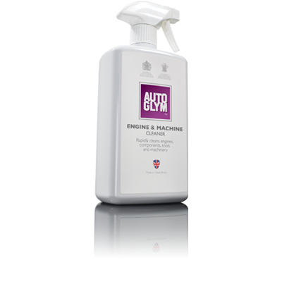 Auto Glym Engine and Machine Cleaner 1L