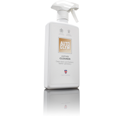 Auto Glym Leather Cleaner 500ml