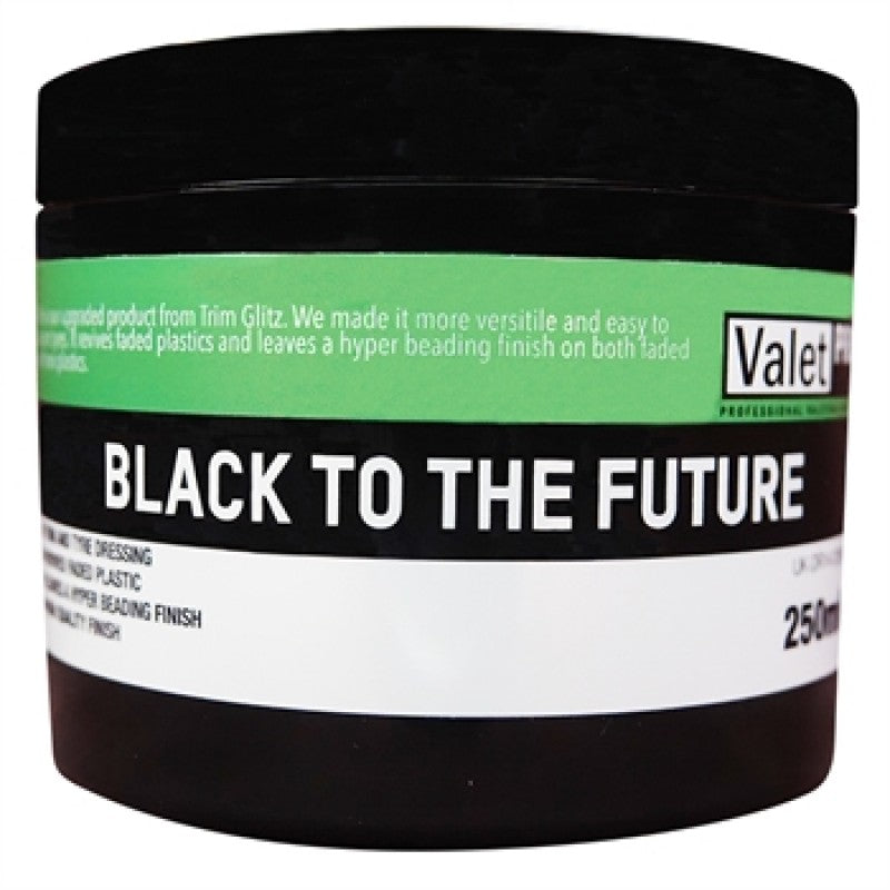 Valet Pro Black To The Future 250ml