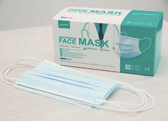 CE Marked Face Mask, High Quality, Reusable, Pack of 10, LY95