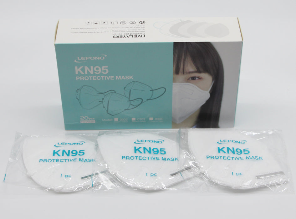 KN95/N95/FFP2 Protective Face Mask
