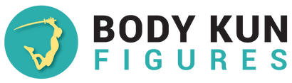 bodykunfigures