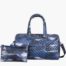 Load image into Gallery viewer, Weekender Duffle - Camo