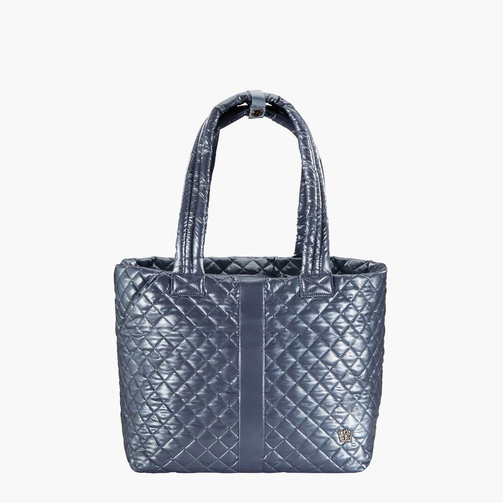 Wingwoman Tote - Ice Queen Lacquer