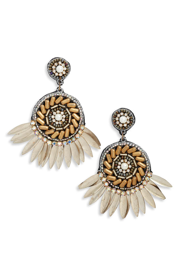 Aurelia Earrings