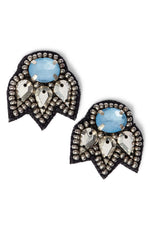 Christina Stud Earrings