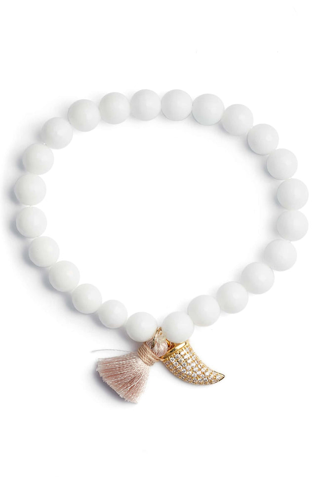 Beach Babe Stretch Bracelet