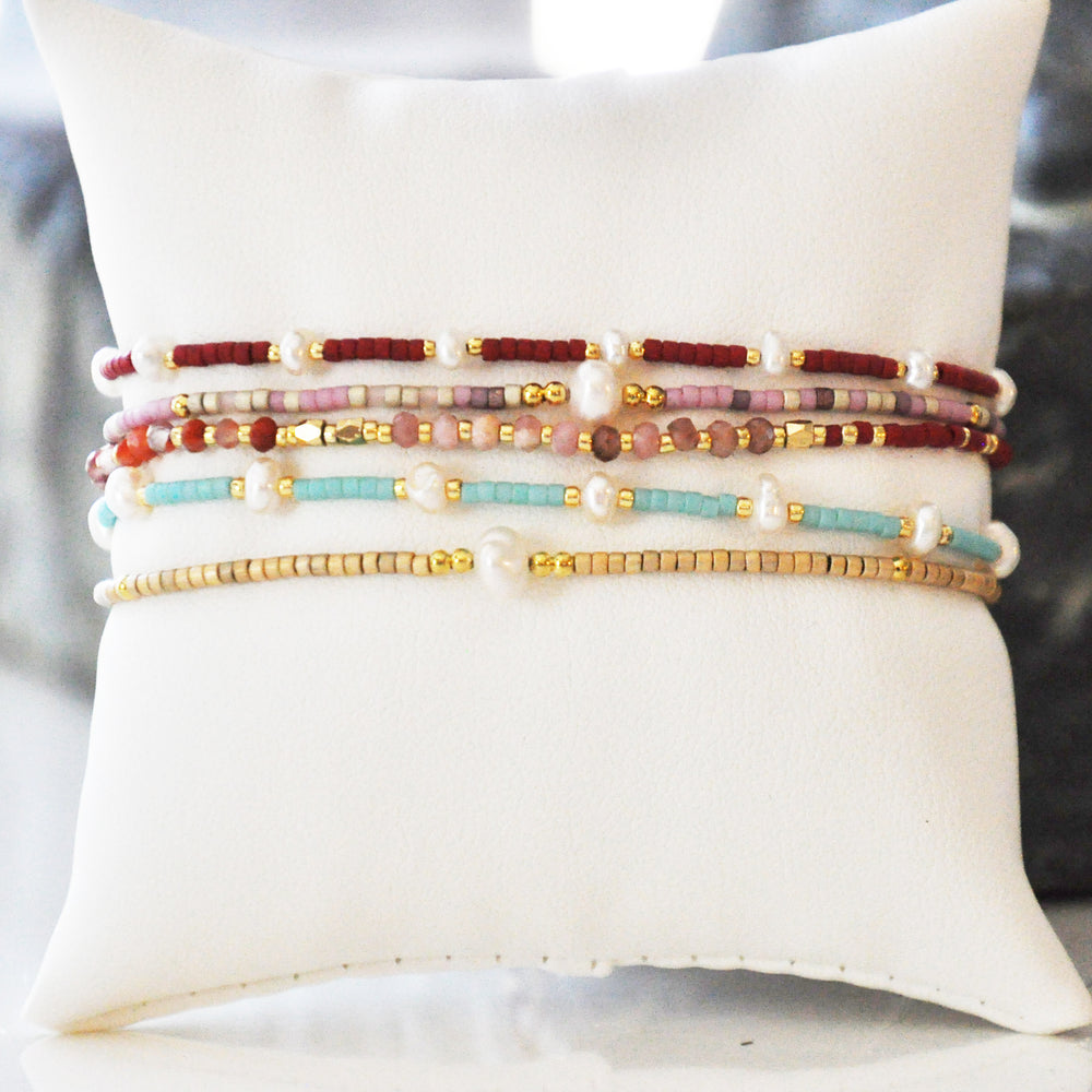 Delilah Friendship Bracelets