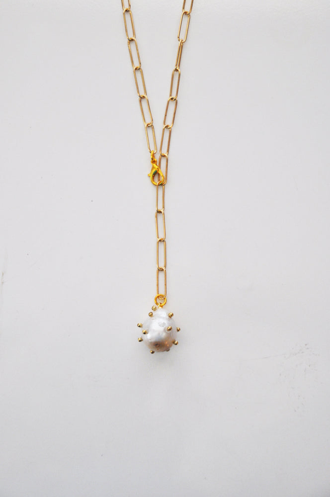 Chloe Convertible Necklace