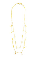 Stellar Pre-Layered Necklace