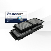Load image into Gallery viewer, FreshenOPT cabin air filter for Mazda OEM#: BBM4-61-J6X