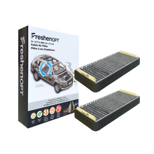 Load image into Gallery viewer, F-1063 Fresh Opt-M-Bnez Premium Cabin Air Filter [2108301018] (SETS) FreshenOPT Inc.