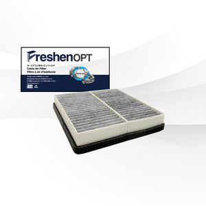 FreshenOPT cabin air filter for Buick OEM#: CAF1757