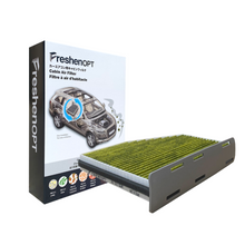Load image into Gallery viewer, F-1017C Fresh Opt-VW Premium Cabin Air Filter [1K1819653A] FreshenOPT Inc.