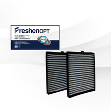Load image into Gallery viewer, F-1036C Fresh Plus-BMW Premium Cabin Air Filter [64110008138] (SETS) FreshenOPT Inc.