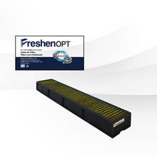 Load image into Gallery viewer, F-1051 Fresh Opt-M-Benz Premium Cabin Air Filter [1298350047] FreshenOPT Inc.
