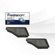 Load image into Gallery viewer, F-1053 Fresh Plus-M-Benz Premium Cabin Air Filter [1408350147] FreshenOPT Inc.