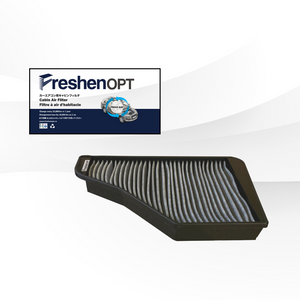 F-1053 Fresh Plus-M-Benz Premium Cabin Air Filter [1408350147] FreshenOPT Inc.