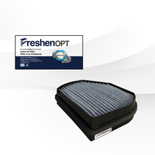 Load image into Gallery viewer, F-1061 Fresh Opt-M-Bnez Premium Cabin Air Filter [2108300818] FreshenOPT Inc.