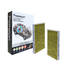 Load image into Gallery viewer, F-1150C Fresh Opt- Nissan Premium Cabin Air Filter [272995-Z000] FreshenOPT Inc.