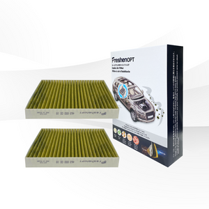F-1228C Fresh Opt-M-Benz Premium Cabin Air Filter [4638300018] FreshenOPT Inc.