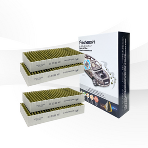 F-1230C Fresh Opt-M-Benz Premium Cabin Air Filter [1648300218] FreshenOPT Inc.