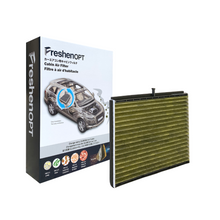 Load image into Gallery viewer, F-1261C Fresh Opt- Chevrolet Premium Cabin Air Filter [96554421] FreshenOPT Inc.