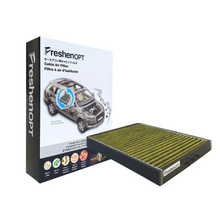 Load image into Gallery viewer, F-1286C Fresh Opt- Hyundai Premium Cabin Air Filter [97610-37000] FreshenOPT Inc.