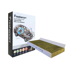 Load image into Gallery viewer, F-1290C Fresh Opt-M-Benz Premium Cabin Air Filter [1698300218] FreshenOPT Inc.