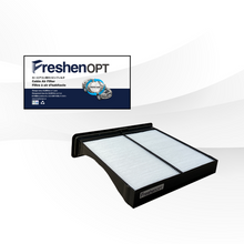 Load image into Gallery viewer, F-1345 Fresh Basic-Subaru Cabin Air Filter [72880FG000] FreshenOPT Inc.