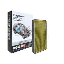 Load image into Gallery viewer, F-3024C Fresh Opt- Lincoln Premium Cabin Air Filter [F50Z-19N619-BA] FreshenOPT Inc.
