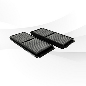 FreshenOPT cabin air filter for Mazda OEM#: BBM4-61-J6X