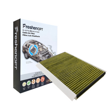 Load image into Gallery viewer, F-3119C Fresh Opt-M-Benz Premium Cabin Air Filter [9068300318] FreshenOPT Inc.