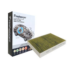 Load image into Gallery viewer, F-3144 Fresh Opt-VW Premium Cabin Air Filter [7P0819631] FreshenOPT Inc.