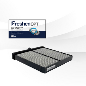 FreshenOPT premium activated carbon filter for OEM#: D09W-61J6X