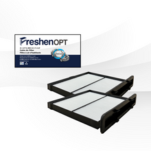 Load image into Gallery viewer, F-3219 Fresh Basic-Subaru Premium Cabin Air Filter [72880FL000] FreshenOPT Inc.