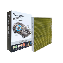 Load image into Gallery viewer, F-3253C Fresh Opt-GMC Premium Cabin Air Filter [13356914] FreshenOPT Inc.