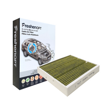 Load image into Gallery viewer, F-3256C Fresh Opt-M-Benz Premium Cabin Air Filter [2478300800] FreshenOPT Inc.