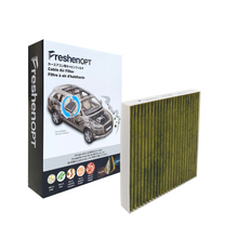 Load image into Gallery viewer, F-3263C Fresh Opt- Hyundai Premium Cabin Air Filter [97133-L0000] FreshenOPT Inc.