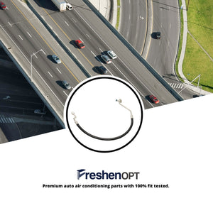 FreshenOPT I OEM AUTO AC Hose I Contact us to get a quote