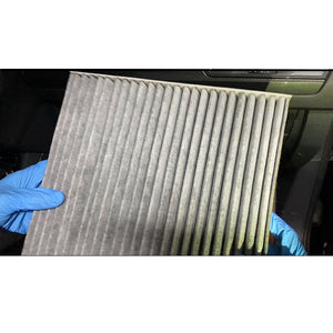 FreshenOPT I Premium Cabin Air Filter for VW Volkswagen OE#: 5Q0 819 653