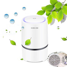 Load image into Gallery viewer, Portable HEPA Air Purifier Air Cleaner for Home (Online Exclusive)