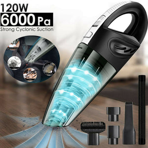 Wireless Car Vacuum (Online Exclusive)